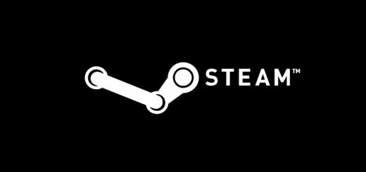 Steam ロゴ