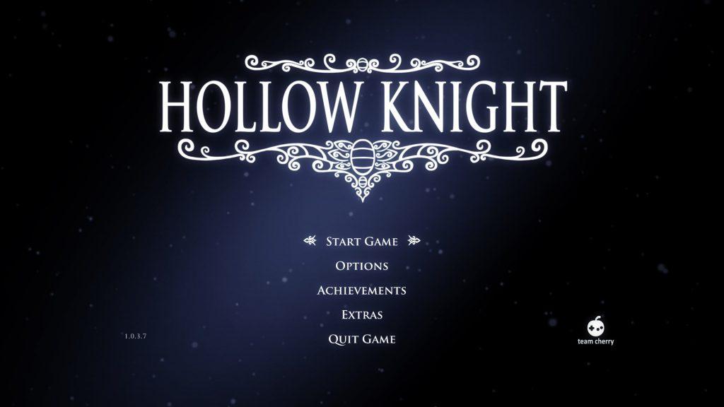 [レビュー] Hollow Knight - 昆虫が冒険を繰り広げる、ソウルライク&メトロイドヴァニアな2D探索アクション!