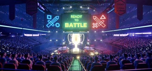 eSports 大会